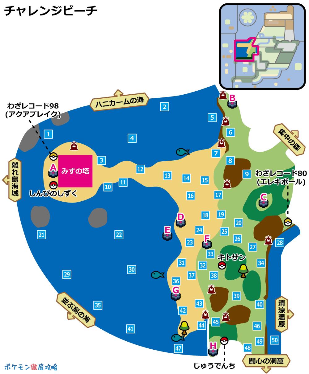 ポケモン シールド 鎧 の 孤島 攻略
