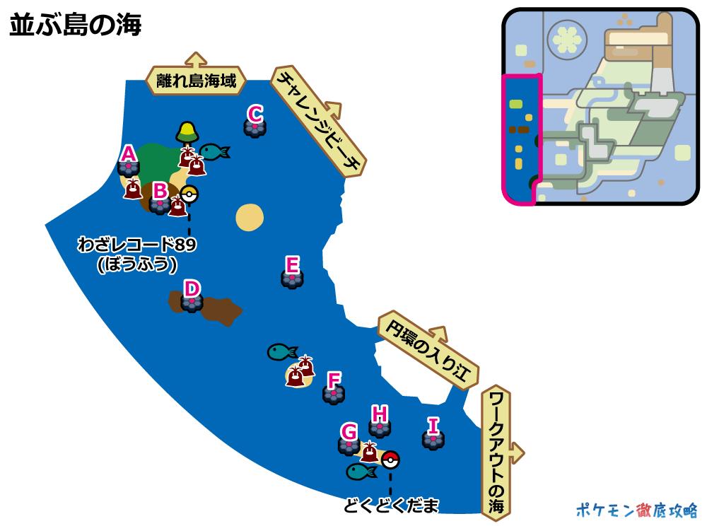 レコード めいそう 技 【ポケモン剣盾】ルカリオ