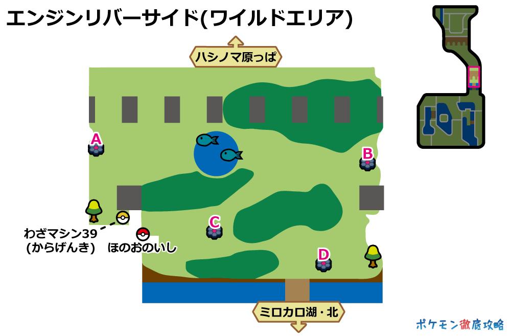 ワイルド ボルト ポケモン go